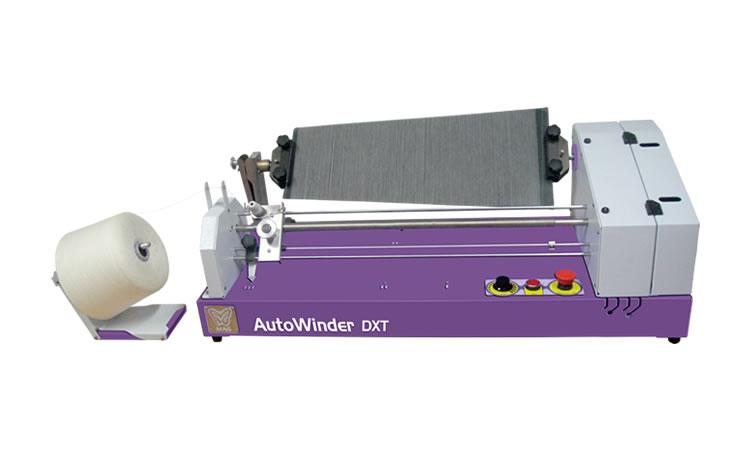 AutoWinder