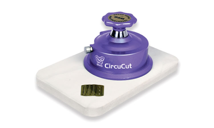 CircuCut